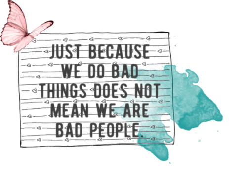 slowlydescending:  We're not all bad.
