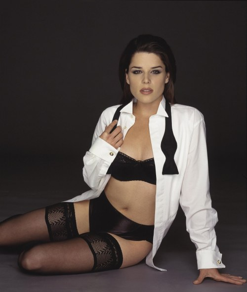 neve campbell was everything to me