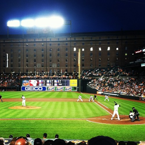 Lets Go O's #orioles #baltimore #baseball