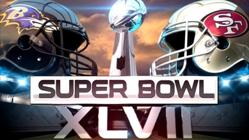 "NEW ""Big Ang, dawg"" blog post: How good was Superbowl XLVII? View Post"