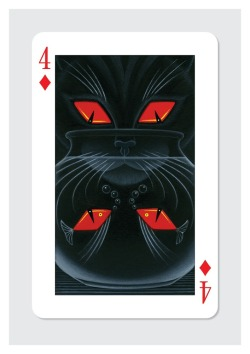Wild Cards by Tony Meeuwissen