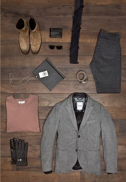 cuffs-and-ties:  Mix