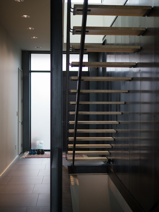 the remodel remodel | offset stair ~ erich remash architect