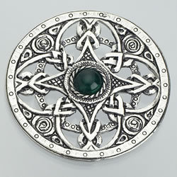 lightplume:  Celtic jewellery