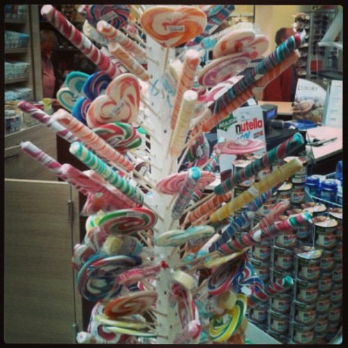 candies! :) #candy, #sweet, #instasweet, #yummy