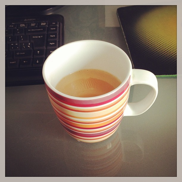 Good morning instabuddies. ☕ #goodmorning #morning #tea #cup #milktea #cha #mug #instatea #instafriends #workspace #breakfast #photo #photography #instashot #hot #dhaka #home #mirpur10 (at Rupayan Palace)