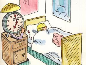 "neuromorphogenesis:   Why teenagers really do need an extra hour in bed ""MAKING teens start school in the morning is 'cruel', brain doctor claims."" So declared a British newspaper headline in 2007 after a talk I gave at an academic conference. One disbelieving reader responded: ""This man sounds brain-dead."" That was a typical reaction to work I was reporting at the time on teenage sleep patterns and their effect on performance at school. Six years on there is growing acceptance that the structure of the academic day needs to take account of adolescent sleep patterns. The latest school to adopt a later start time is the UCL Academy in London; others are considering following suit. So what are the facts about teenage slumber, and how should society adjust to these needs? The biology of human sleep timing, like that of other mammals, changes as we age. This has been shown in many studies. As puberty begins, bedtimes and waking times get later. This trend continues until 19.5 years in women and 21 in men. Then it reverses. At 55 we wake at about the time we woke prior to puberty. On average this is two hours earlier than adolescents. This means that for a teenager, a 7 am alarm call is the equivalent of a 5 am start for a person in their 50s. Precisely why this is so is unclear but the shifts correlate with hormonal changes at puberty and the decline in those hormones as we age. However, biology is only part of the problem. Additional factors include a more relaxed attitude to bedtimes by parents, a general disregard for the importance of sleep, and access to TVs, DVDs, PCs, gaming devices, cellphones and so on, all of which promote alertness and eat into time available for sleep. The amount of sleep teenagers get varies between countries, geographic region and social class, but all studies show they are going to bed later and not getting as much sleep as they need because of early school starts. Mary Carskadon at Brown University in Providence, Rhode Island, who is a pioneer in the area of adolescent sleep, has shown that teenagers need about 9 hours a night to maintain full alertness and academic performance. My own recent observations at a UK school in Liverpool suggested many were getting just 5 hours on a school night. Unsurprisingly, teachers reported students dozing in class. Evidence that sleep is important is overwhelming. Elegant research has demonstrated its critical role in memory consolidation and our ability to generate innovative solutions to complex problems. Sleep disruption increases the level of the stress hormone cortisol. Impulsive behaviours, lack of empathy, sense of humour and mood are similarly affected. All in all, a tired adolescent is a grumpy, moody, insensitive, angry and stressed one. Perhaps less obviously, sleep loss is associated with metabolic changes. Research has shown that blood-glucose regulation was greatly impaired in young men who slept only 4 hours on six consecutive nights, with their insulin levels comparable to the early stages of diabetes. Similar studies have shown higher levels of the hormone ghrelin, which promotes hunger, and lower levels of leptin, which creates a sense of feeling full. The suggestion is that long-term sleep deprivation might be an important factor in predisposing people to conditions such as diabetes, obesity and hypertension. Adolescents are increasingly using stimulants to compensate for sleep loss, and caffeinated and/or sugary drinks are the usual choice. The half-life of caffeine is 5 to 9 hours. So a caffeinated drink late in the day delays sleep at night. Tiredness also increases the likelihood of taking up smoking. Collectively, a day of caffeine and nicotine consumption, the biological tendency for delayed sleep and the increased alertness promoted by computer or cellphone use generates what Carskadon calls a ""perfect storm"" for delayed sleep in teenagers. In the US, the observation that teenagers have biologically delayed sleep patterns compared to adults prompted several schools to put back the start of the school day. An analysis of the impact by Kyla Wahlstrom at the University of Minnesota found that academic performance was enhanced, as was attendance. Sleeping in class declined, as did self-reported depression. In the UK, Monkseaton High School near Newcastle instituted a 10 am start in 2009 and saw an uptick in academic performance. However, a later start by itself is not enough. Society in general, and teenagers in particular, must start to take sleep seriously. Sleep is not a luxury or an indulgence but a fundamental biological need, enhancing creativity, productivity, mood and the ability to interact with others. If you are dependent upon an alarm clock, or parent, to get you out of bed; if you take a long time to wake up; if you feel sleepy and irritable during the day; if your behaviour is overly impulsive, it means you are probably not getting enough sleep. Take control. Ensure the bedroom is a place that promotes sleep – dark and not too warm – don't text, use a computer or watch TV for at least half an hour before trying to sleep and avoid bright lights. Try not to nap during the day, and seek out natural light in the morning to adjust the body clock and sleep patterns to an earlier time. Avoid caffeinated drinks after lunch. It is my strongly held view, based upon the evidence, that the efforts of dedicated teachers and the money spent on school facilities will have a greater impact and education will be more rewarding when, collectively, teenagers, parents, teachers and school governors start to take sleep seriously. In the universal language of school reports: we must do better."