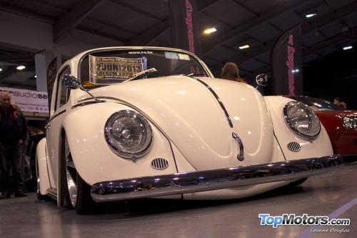 Cracking Beetle at Ultimate Dubs 2013 Photography by TopMotors