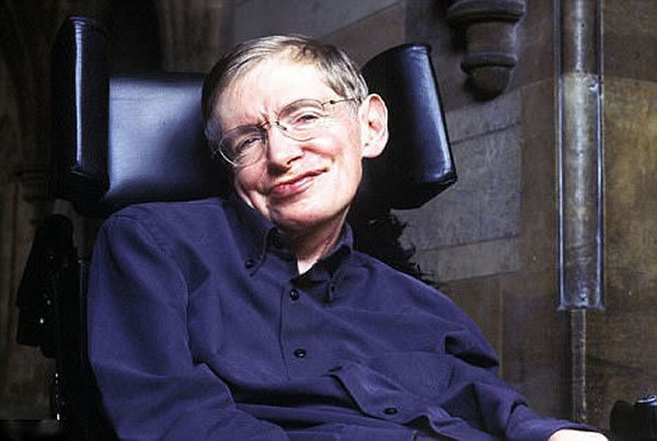 "thepeoplesrecord:  Professor & physicist Stephen Hawking has joined the academic boycott of Israel ""based upon his knowledge of Palestine & on the unanimous advice of his own academic contacts there."" In another stride forward in the campaign for boycott, divestment & sanctions against Israel, Hawking pulled out of a conference hosted by President Shimon Peres in Jerusalem.  ""The situation is like that of South Africa before 1990 and cannot continue,"" Hawking said after Israel's three-week attack on Gaza in 2009."