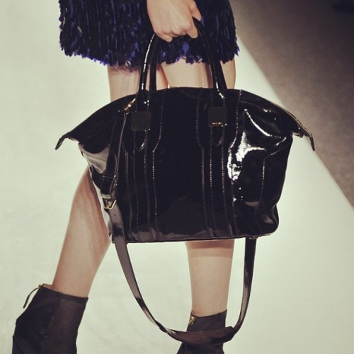 rachelzoe:  You all know how I feel about the Morrison bag…major must-have accessory