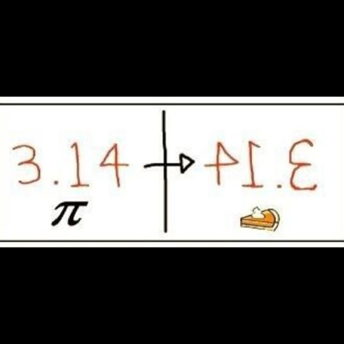 happy pi day 💕 #piday #mathhumor