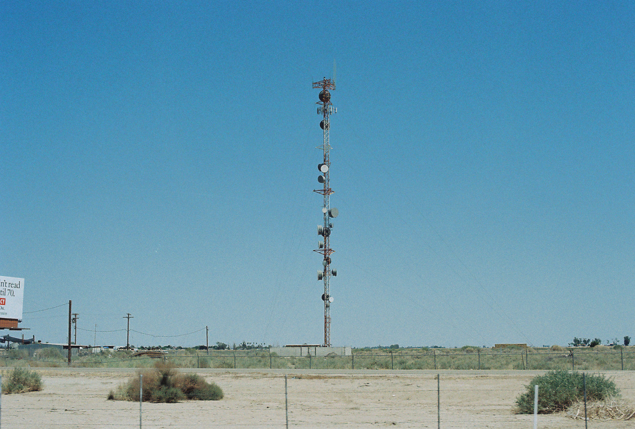 TV Antenna - Niland, CA