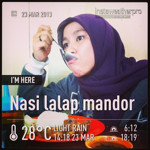 #iphonesia #makan #tarakan #weather #instaweather  #instagood #photooftheday #instamood #picoftheday #instadaily #photo #instacool #instapic #picture #place #earth #world #lingkas #indonesia #day #skypainters #id