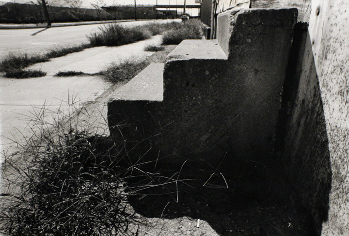 yama-bato:  John Wood Baltimore Steps Year: 1994 via