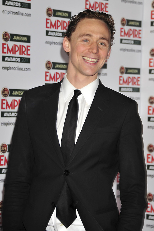 57/100 Thomas William Hiddleston