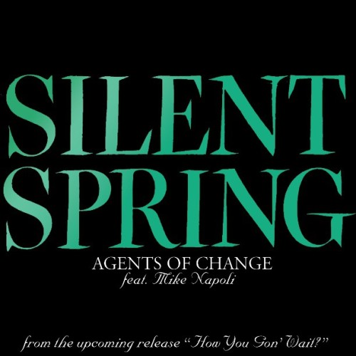 Listen to our latest track 'Silent Spring' here —> http://godirect.topspin.net/home/products/150528 #SilentSpring