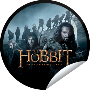 I just unlocked the The Hobbit: An Unexpected Journey Box Office sticker on GetGlue                      47750 others have also unlocked the The Hobbit: An Unexpected Journey Box Office sticker on GetGlue.com                  YOU SHALL NOT PASS…until you see The Hobbit: An Unexpected Journey. Now playing in theaters everywhere.  Share this one proudly. It's from our friends at Warner Bros..