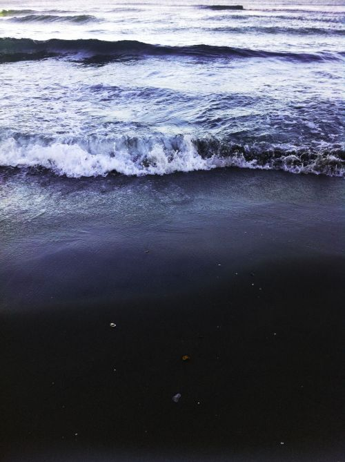 sexhaustive:  Spain. Sea
