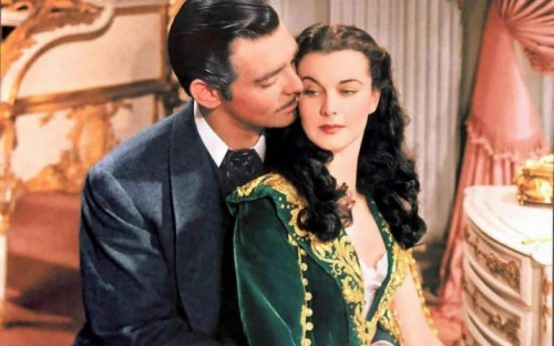 "Old Lady Movie Night: OLD LADY MOVIE NIGHT: ""GONE WITH THE WIND"" (PART TWO)by Anne T. Donahue http://bit.ly/SoehGr"