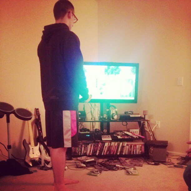 #Wii #wiisports #golf #exciting #saturday