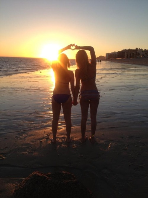unluckyteens:  I want summer.