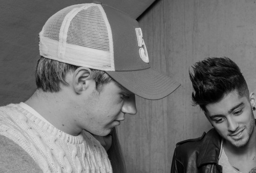 curlyhazlan:  Ziall. My photo. :) Need credit if you use. x