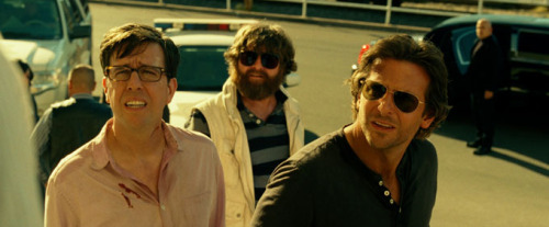 boxblocked:  New The Hangover Part III still