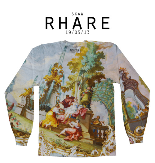kushandwizdom:  Available now. SKAW-RHARE-SS13-Click here to shop