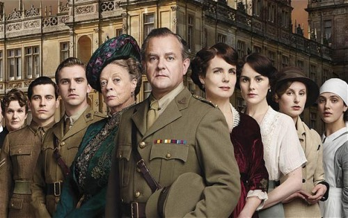 Holiday Gift Guides: A VERY DOWNTON HOLIDAY GIFT GUIDEby From Our Readers  http://bit.ly/UW6oV1