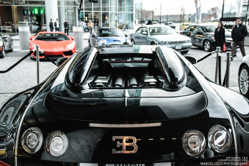 automotivated:  Veyron Vitesse (by Marcel Lech)