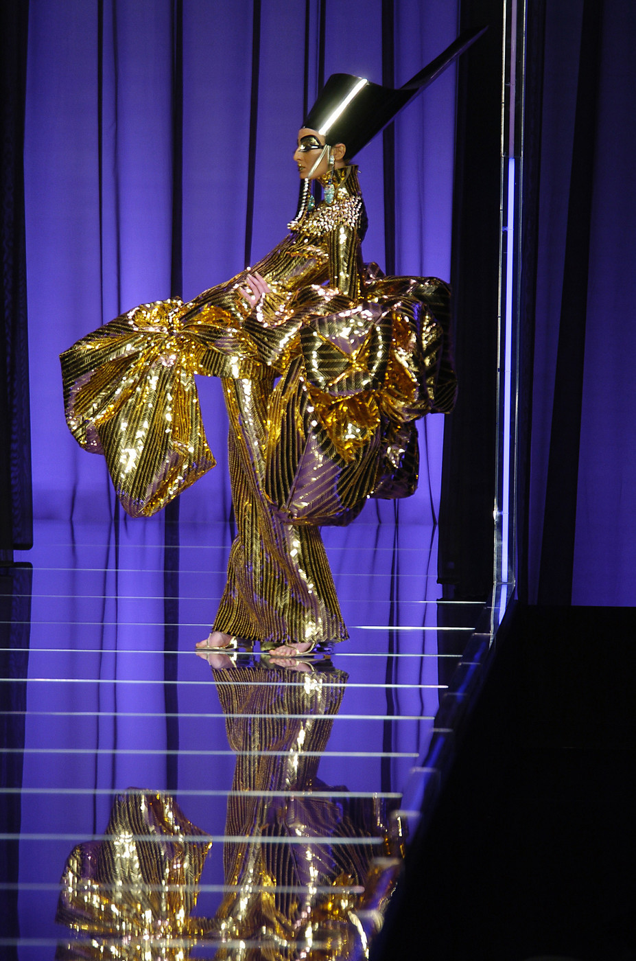 John Galliano for Christian Dior Spring Summer 2004 Haute Couture