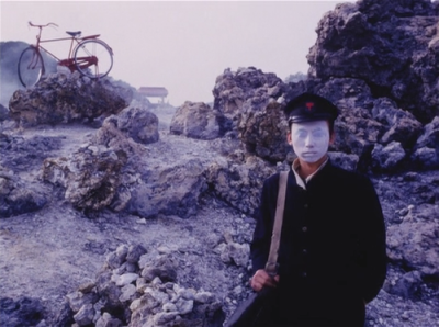 fafra:     Pastoral: To Die in the Country (Shûji Terayama, 1974