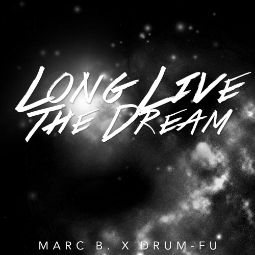"As promised, the unsigned Queens MC Marc B. returns with producer Drum-Fu for his latest 10-track EP Long Live the Dream. If you a big fan of that real hip-hop shxt, this project shouldn't be overlooked. Tracklist and DL link below. For more info on Marc B. follow on Twitter: @MarcBTheGod <a href=""http://marcbthegod.bandcamp.com/album/long-live-the-dream"" data-mce-href=""http://marcbthegod.bandcamp.com/album/long-live-the-dream"">Long Live The Dream by Marc B. X Drum-Fu</a>"