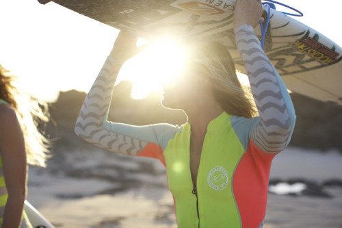 New Billabong Retro Wetsuits