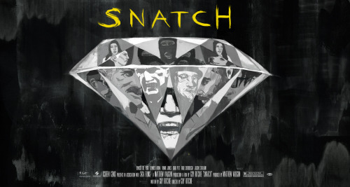Snatch by Ryan Asher McShane