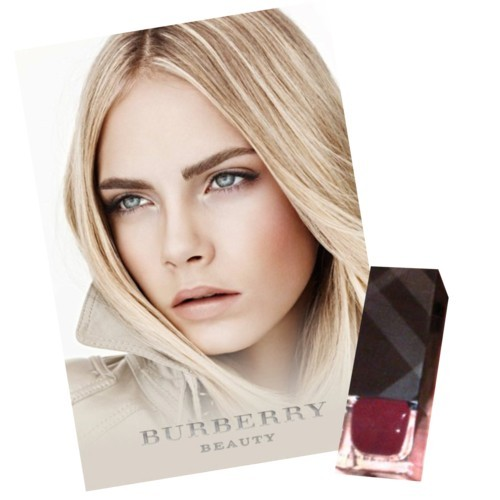 Burberry Launches Polish, Hot Spring Lip Gloss Shades, And More At the Burberry show during London Fashion Week, the brand  announced the launch of a nail polish collection that will debut this fall! [Elle UK] Now every woman can have the Elizabeth Arden Red Door Salon & Spa experience at home with the brand's new skin and body care line. [WWD] Do cucumbers really reduce puffiness? Find out that and more by reading this article on these nine debunked beauty myths.  [Her Campus] Oscar de la Renta's Fall 2013 collection inspired this insanely cool floral and tie-dye manicure. Watch the DIY tutorial here. [Glamour] Celeb stylist Estee Stanley walks through what a red carpet weekend with her client Lea Michele is like. [Q] Butter LONDON's Katie Hughes gives Beauty High the lowdown on nails, makeup, and more. [Beauty High] Creator of some of our favorite lip glosses, Armour Beauty founder Theo Kogan, dishes on her the top five lip colors for spring. [Refinery29] —Charisse For more about Estee Stanley, read our exclusive interview with the fashion stylist and learn all about her beauty favorites. (Photo: Burberry Beauty and Elle UK)