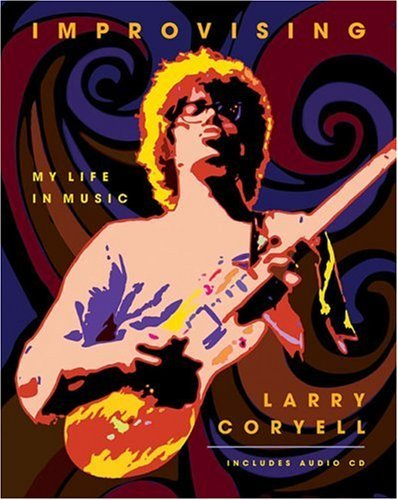 This autobiography is a good one! Jazz Fusion pioneer Larry Coryell talks about his life in music and his private life. He's very open and honest about it. Great read, interesting stuff for all of us fusion lovers.
