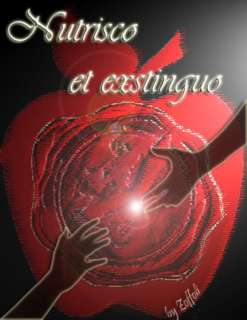 "{update!} NUTRISCO ET EXSTINGUO - Chapter XXXV: Aequo animo or go to Chapter 1  Mary frowned. ""Aren't you happy to meet me?"" ""Well, it certainly is a pleasure,"" he retorted, smiling thinly, eliciting a sigh from her. ""I don't see you making a lot of efforts to see him."" ""Considering that the last time I did, your husband pointed a loaded gun at me, I fail to see how I could be perceived as the hostile one here."" She burst out laughing, almost surprising Mycroft. Almost. Her laugh too was strange – rather low pitch, full, direct. Quite charming. ""I bet you're not used to it! People pointing a gun at you. John is full of surprises, isn't he?"" ""He is. Did you get used to it?"" They exchanged a look. Mrs. Hudson came back with the scones and a third cup. ""John described you well,"" Mary said as she grabbed a scone. ""Did he?"" Mycroft replied playfully. He was enjoying this a little too much. ""Insufferable,"" she said with an impish smile. Mycroft smirked back. ""I can tell you never met my brother."" ""Actually, I did."" Mrs. Hudson almost dropped her cup of tea. Mycroft froze. Met him? Did she say she had met Sherlock? ""In dreams,"" Mary went on. Mycroft had to refrain from rolling his eyes. [Read more on my LJ ¤ AO3 ¤ FFnet ¤  DA]"