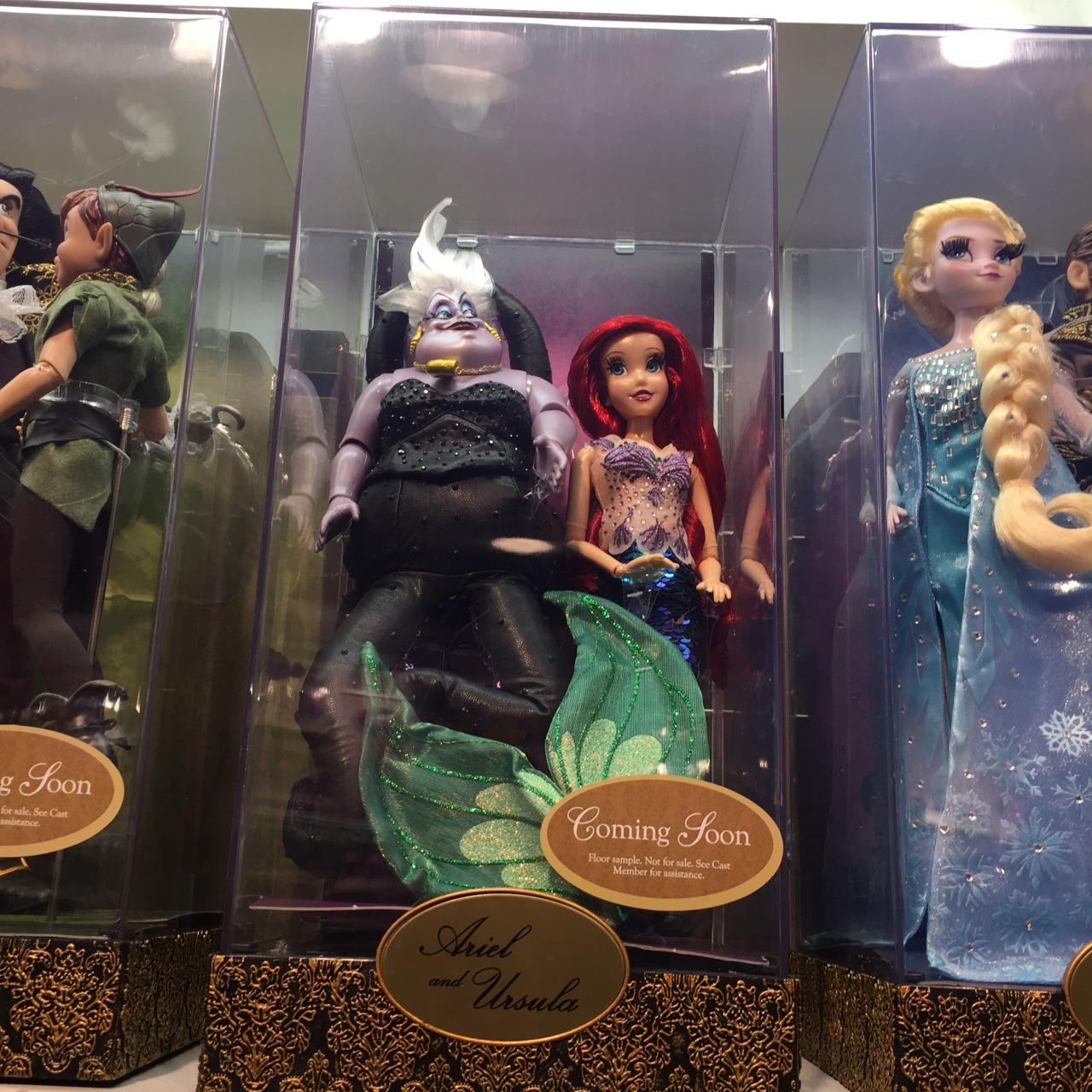 Disney Fairytale Designer Collection (depuis 2013) - Page 5 Tumblr_nuonkxgkJ31tdyxhuo4_1280
