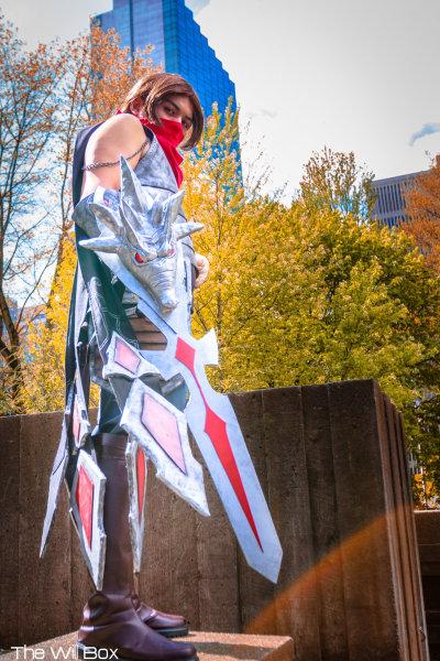 Chiêm ngưỡng những bức ảnh cosplay LMHT cực chất - ảnh 10