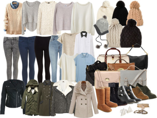 Make the most out of your winter clothes! January-February by ieleanorcalderstyle featuring an equipment blouse  Equipment  blouse / Thakoon Addition short sleeve shirt / A.P.C. a p c, $155 / Knit top / Monki oversized top, $46 / Printed shirt / Scotch & Soda hooded coat, $205 / Military coat / Topshop wool jacket / Miss Selfridge black leather jacket / Skinny jeans / Skinny fit jeans / American Apparel thick legging, $32 / River Island high waisted jeans, $48 / UGG Australia brown boots, $325 / Steve Madden leather boots / Office black shoes, $65 / Office black shoes, $65 / Cut out boots, $57 / Mulberry leather satchel / Aspinal of London zip bag / Mulberry satchel handbag, $800 / Mischa Barton Handbags vintage shoulder bag, $44 / Friis & Company metallic handbag, $65 / Topshop , $45 / Waxing Poetic brass ring / Silver jewelry, $32 / American Apparel / Club Monaco / Accessorize oversized beanie / Accessorize beanie hat / Woolrich pom beanie / Oasis pom beanie / Oasis fur beanie, $16