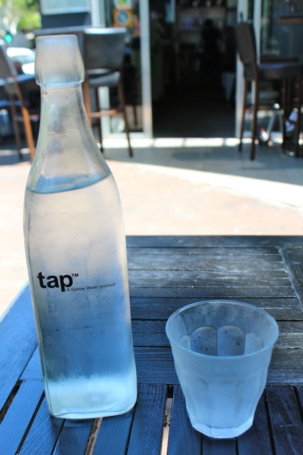 electric-wish:  daw-n:  fresssh  i bet you have to pay for this tap water ;)
