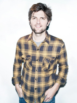 michaelleckie:  Adam Scott, Sundance Film Festival London 2013