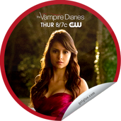 "I just unlocked the The Vampire Diaries: Pictures of You sticker on GetGlue                      7038 others have also unlocked the The Vampire Diaries: Pictures of You sticker on GetGlue.com                  Get ready for one hell of a prom! Thanks for watching, you've unlocked the ""Pictures of You"" sticker.  Share this one proudly. It's from our friends at The CW."