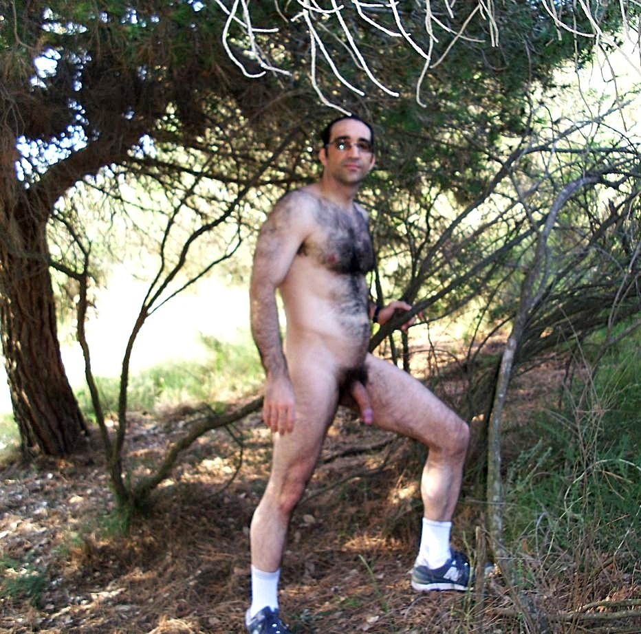 furbone:  furbone:  papillon52:  menonphoto:  ramblingtaz:  A day in the woods Thanks for the submission  TumbleOn)  Such a hunk of hairy manly divinity  damn hot   woof woof
