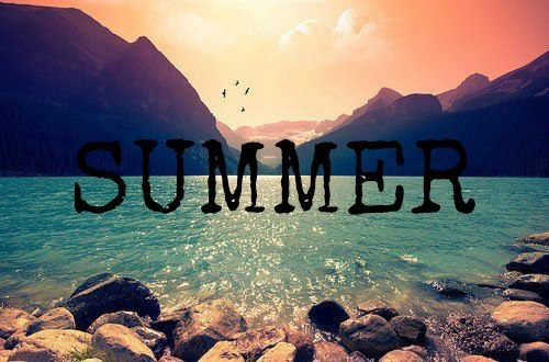 being-a-girl-forever:  Summer | via Tumblr em @weheartit.com - http://whrt.it/18uXJBa