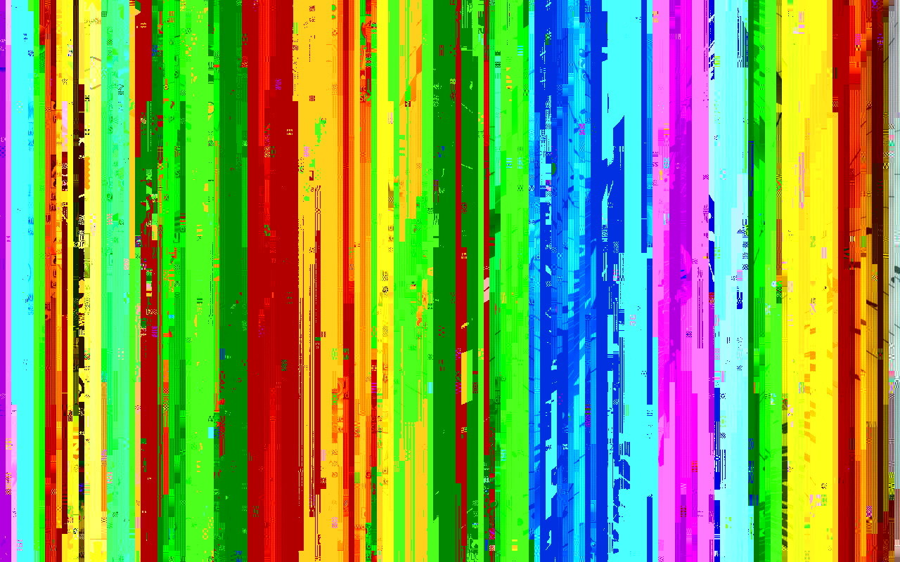 Last Call! Tomorrow marks the start of my Online Course in Glitch Art Techniques Sign up TODAY with the discount code: TUMULT for $5 off the already low registration price of $20! http://skl.sh/WMFNdb