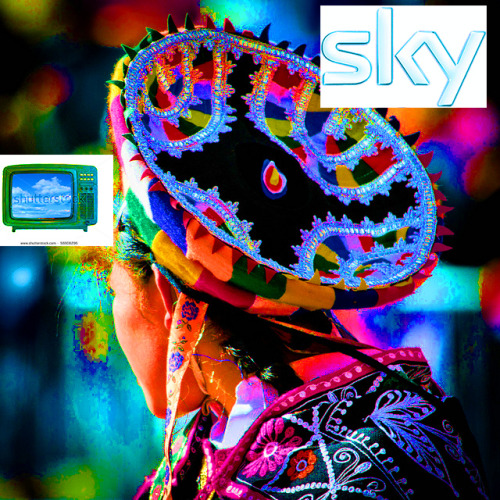 Sky TV By Anthony Fineran, flickr.com