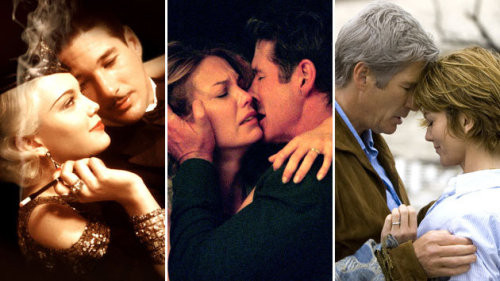 youdig0kaybaby:  Oh my, Diane Lane & Richard Gere. AMAZING!