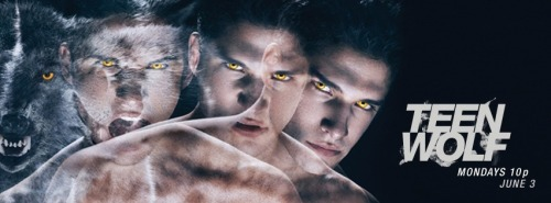jasmineemilylife:  New Promo Pics Teen Wolf Season 3 I think this season to be about transformation Acceptance Change And other thing All the promotion stuff Keep hinting  At.  But that's my opinion   What's yours?  Teen Wolf Season three Starts June 3, 2013 10 In the US.